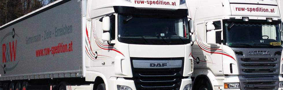 DAF EUR6